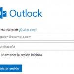 Hotmail.com iniciar sesión