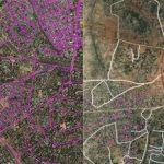 Facebook ofrece herramientas de IA para crear mapas
